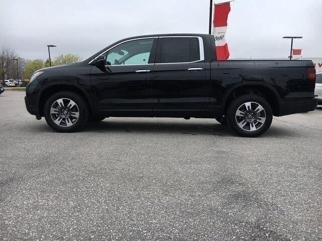 2019 Honda Ridgeline Touring (Stk: 19004) in Barrie - Image 16 of 26