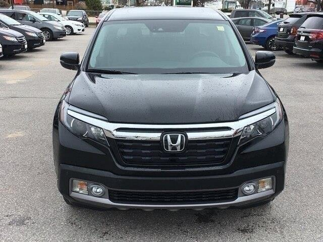 2019 Honda Ridgeline Touring (Stk: 19004) in Barrie - Image 24 of 26