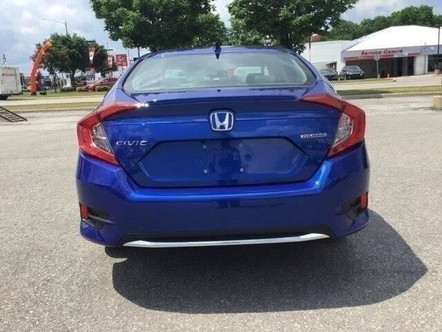 2019 Honda Civic Touring (Stk: 191600) in Barrie - Image 19 of 21