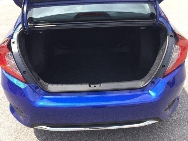 2019 Honda Civic Touring (Stk: 191600) in Barrie - Image 20 of 21