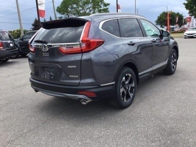 2019 Honda CR-V Touring (Stk: 191603) in Barrie - Image 7 of 23