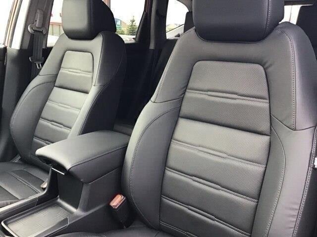 2019 Honda CR-V Touring (Stk: 191602) in Barrie - Image 5 of 22