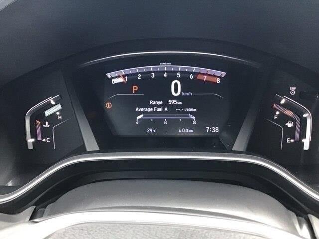 2019 Honda CR-V Touring (Stk: 191602) in Barrie - Image 12 of 22