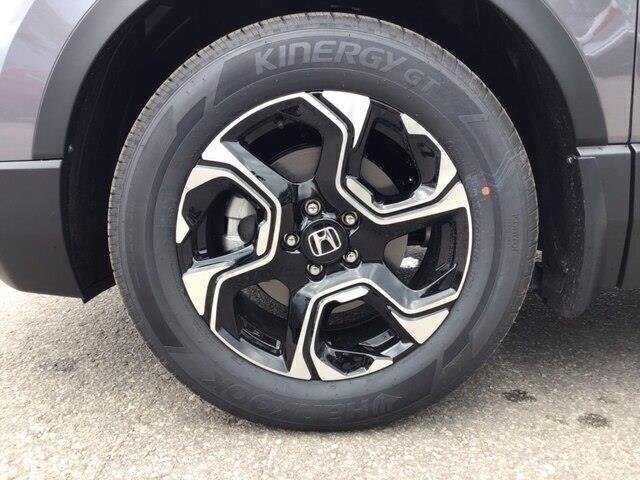 2019 Honda CR-V Touring (Stk: 191602) in Barrie - Image 13 of 22