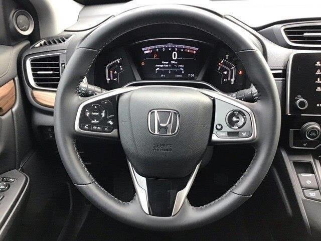 2019 Honda CR-V EX-L (Stk: 191627) in Barrie - Image 10 of 23