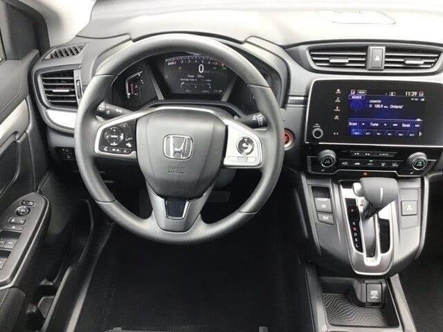 2019 Honda CR-V LX (Stk: 191656) in Barrie - Image 8 of 21