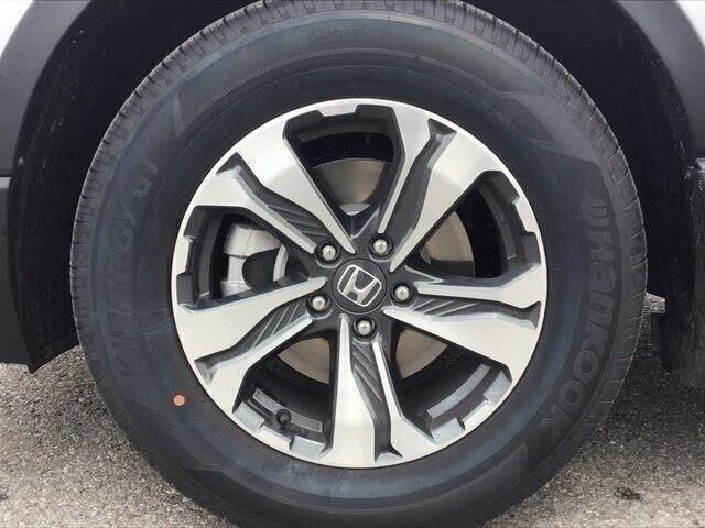 2019 Honda CR-V LX (Stk: 191656) in Barrie - Image 13 of 21