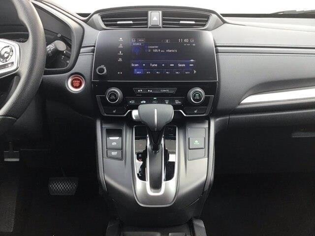 2019 Honda CR-V LX (Stk: 191656) in Barrie - Image 16 of 21