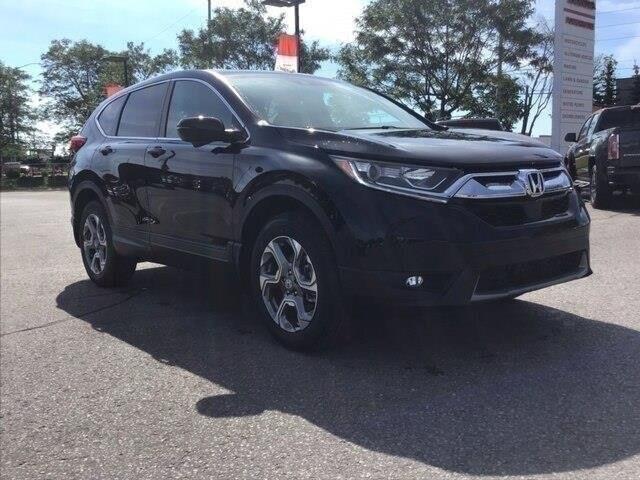 2019 Honda CR-V EX (Stk: 191644) in Barrie - Image 8 of 22