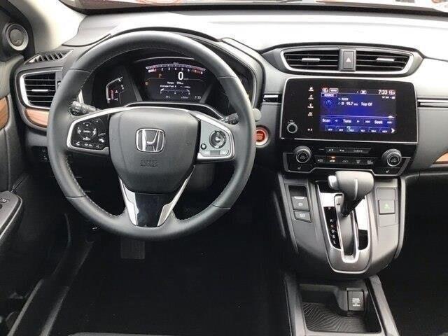 2019 Honda CR-V Touring (Stk: 191647) in Barrie - Image 10 of 21