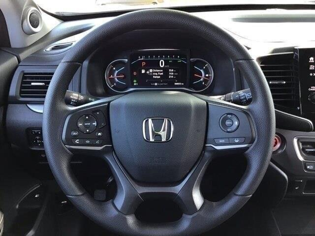 2019 Honda Pilot LX (Stk: 191632) in Barrie - Image 10 of 21