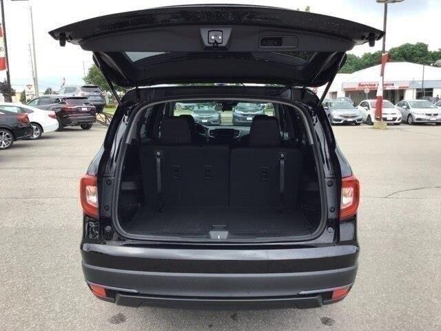 2019 Honda Pilot LX (Stk: 191632) in Barrie - Image 20 of 21