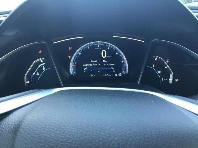 2019 Honda Civic Touring (Stk: 191637) in Barrie - Image 13 of 22