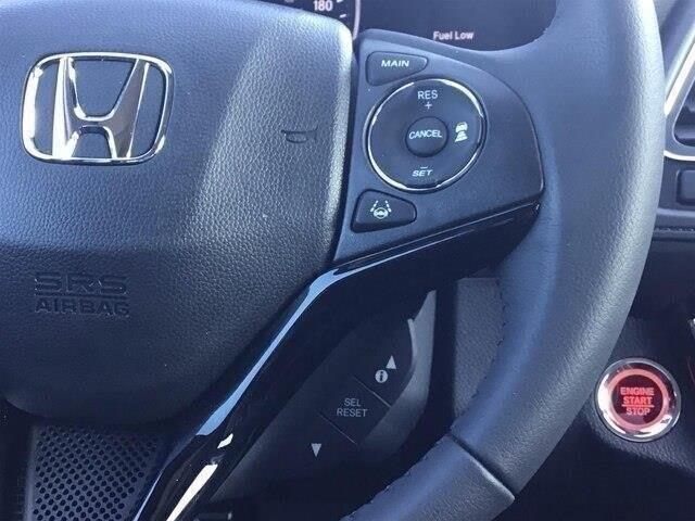 2019 Honda HR-V Touring (Stk: 191673) in Barrie - Image 13 of 24