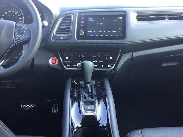 2019 Honda HR-V Touring (Stk: 191673) in Barrie - Image 19 of 24