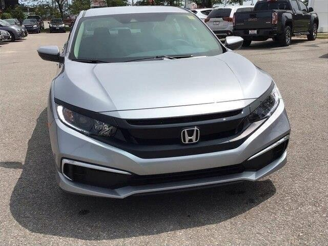 2019 Honda Civic LX (Stk: 191696) in Barrie - Image 18 of 22