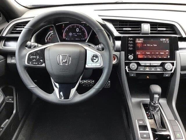 2019 Honda Civic Sport (Stk: 191698) in Barrie - Image 10 of 23