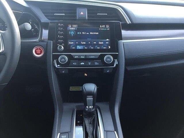 2019 Honda Civic Touring (Stk: 191716) in Barrie - Image 16 of 21