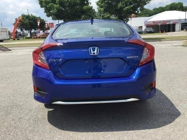 2019 Honda Civic Touring (Stk: 191716) in Barrie - Image 19 of 21