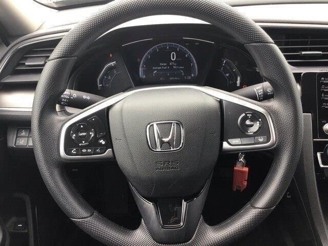 2019 Honda Civic LX (Stk: 191697) in Barrie - Image 9 of 22
