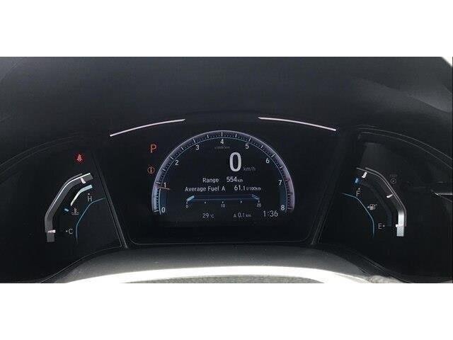 2019 Honda Civic LX (Stk: 191697) in Barrie - Image 12 of 22