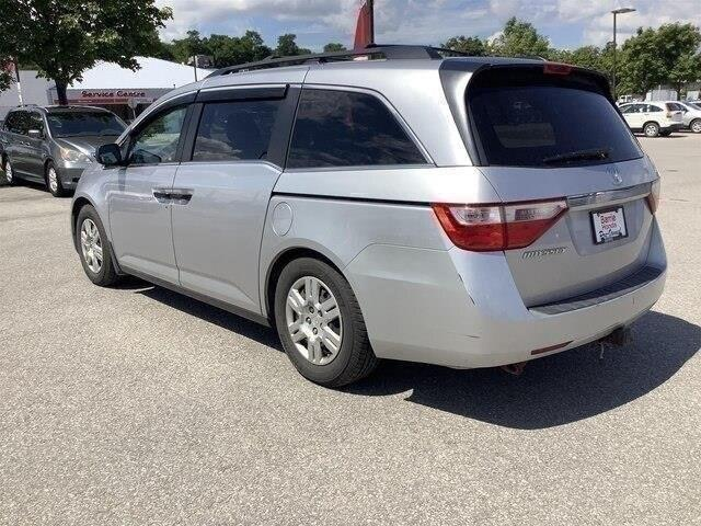 2012 Honda Odyssey LX (Stk: U12933) in Barrie - Image 5 of 21