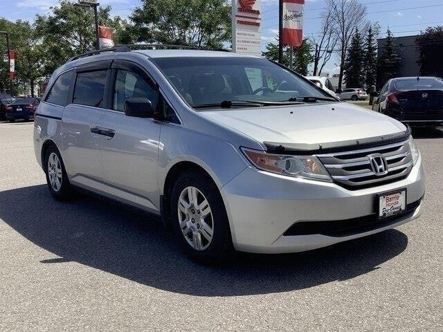 2012 Honda Odyssey LX (Stk: U12933) in Barrie - Image 7 of 21