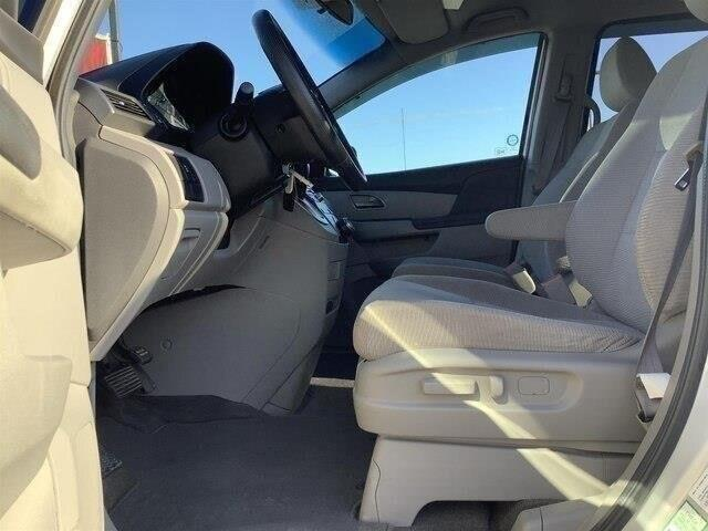 2012 Honda Odyssey LX (Stk: U12933) in Barrie - Image 14 of 21