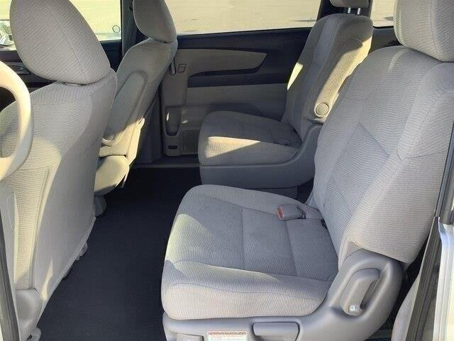 2012 Honda Odyssey LX (Stk: U12933) in Barrie - Image 15 of 21