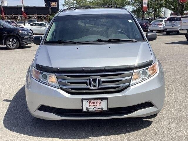 2012 Honda Odyssey LX (Stk: U12933) in Barrie - Image 17 of 21