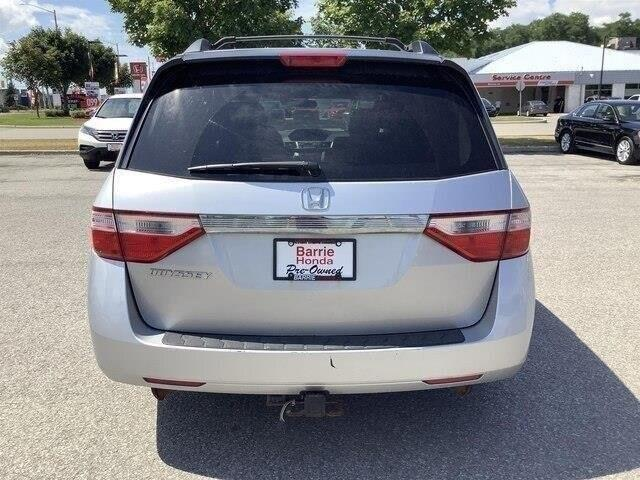 2012 Honda Odyssey LX (Stk: U12933) in Barrie - Image 18 of 21