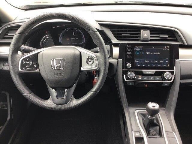2019 Honda Civic LX (Stk: 191741) in Barrie - Image 7 of 17