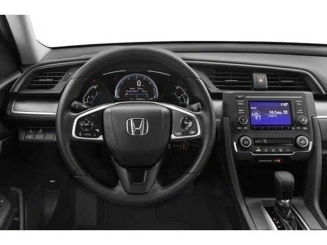 2019 Honda Civic LX (Stk: 191727) in Barrie - Image 4 of 19