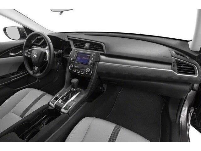 2019 Honda Civic LX (Stk: 191727) in Barrie - Image 9 of 19
