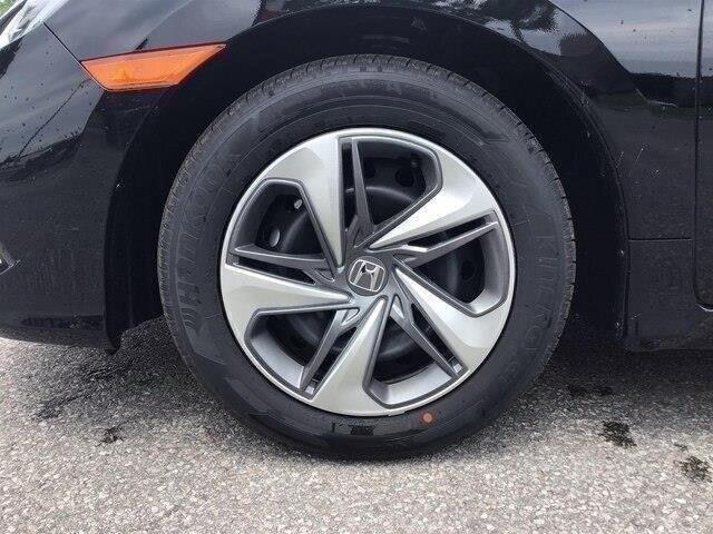 2019 Honda Civic LX (Stk: 191727) in Barrie - Image 11 of 19