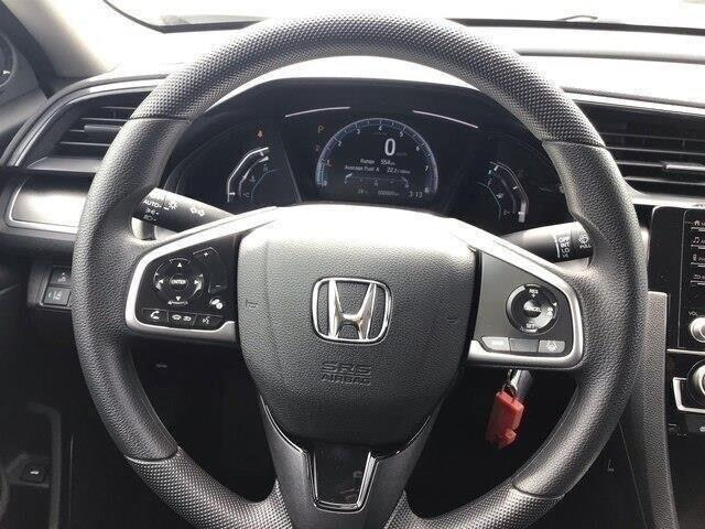 2019 Honda Civic EX (Stk: 191744) in Barrie - Image 11 of 24