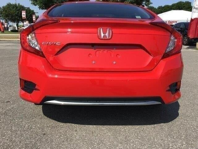 2019 Honda Civic EX (Stk: 191744) in Barrie - Image 20 of 24