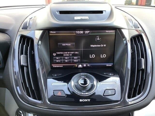 2013 Ford C-Max Hybrid SEL (Stk: U13A82) in Barrie - Image 4 of 25