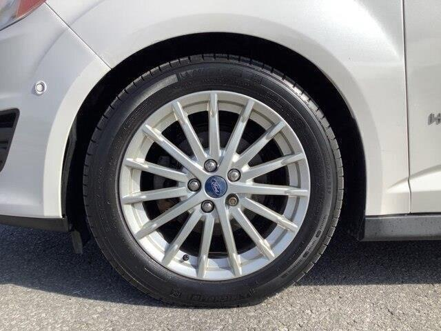 2013 Ford C-Max Hybrid SEL (Stk: U13A82) in Barrie - Image 14 of 25