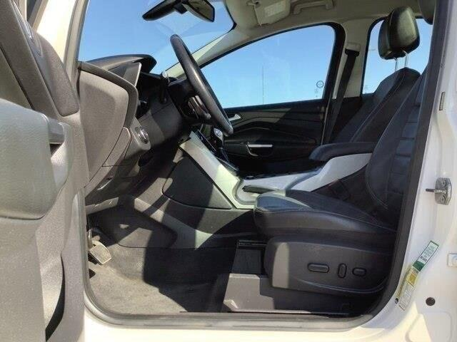 2013 Ford C-Max Hybrid SEL (Stk: U13A82) in Barrie - Image 15 of 25