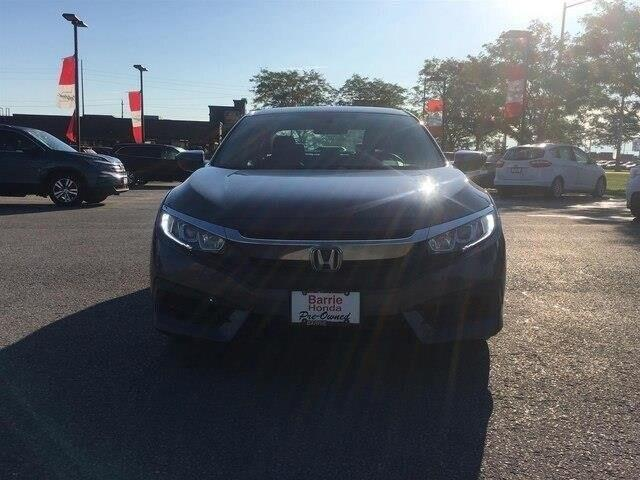 2017 Honda Civic LX (Stk: U17855) in Barrie - Image 21 of 26
