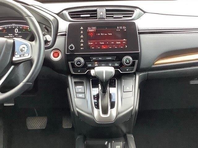 2017 Honda CR-V Touring (Stk: U17571) in Barrie - Image 7 of 22