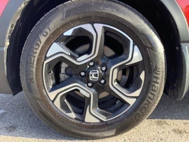 2017 Honda CR-V Touring (Stk: U17571) in Barrie - Image 14 of 22