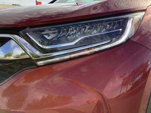 2017 Honda CR-V Touring (Stk: U17571) in Barrie - Image 18 of 22