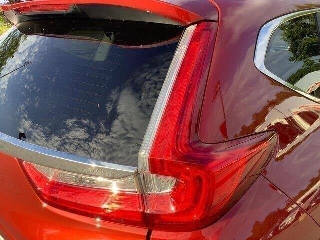 2017 Honda CR-V Touring (Stk: U17571) in Barrie - Image 21 of 22