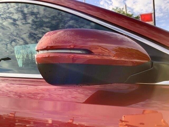 2017 Honda CR-V Touring (Stk: U17571) in Barrie - Image 22 of 22