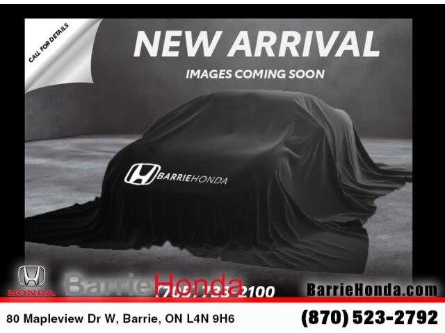 2017 Honda CR-V Touring (Stk: U17061) in Barrie - Image 1 of 29