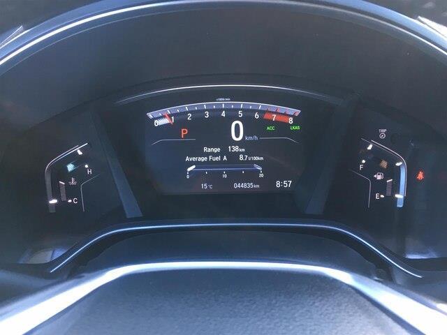 2017 Honda CR-V Touring (Stk: U17061) in Barrie - Image 16 of 29
