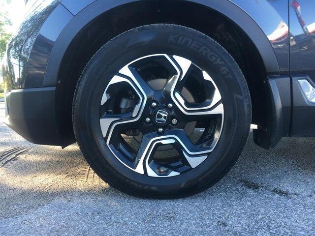 2017 Honda CR-V Touring (Stk: U17061) in Barrie - Image 18 of 29