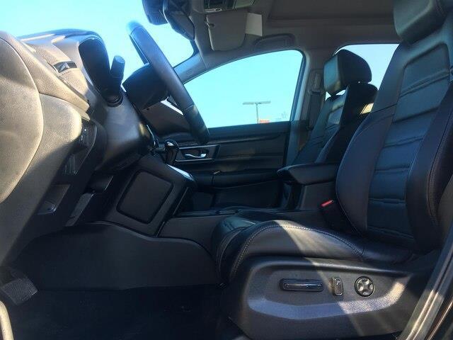 2017 Honda CR-V Touring (Stk: U17061) in Barrie - Image 20 of 29